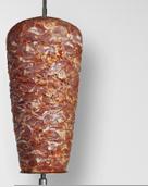 Kurací kebab